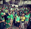 Fadó Irish Pub in the New Buckhead Atlanta Development Hosts 19th Annual St Patrick's Day Block Party March 14th and 17th