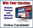 campaign website design