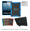 The New Dura Tough iPad Case from Sunrise Hitek is Their Toughest Case...