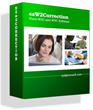 Form W2C Software: EzW2 Correction 2016 Supports Form Level Buttons For New Business Owners