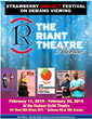 Strawberry One-Act Play Festival ON DEMAND
