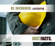 Just Facts Publishes Vital Resource of Facts About Unions