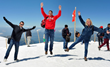 Savor the Snow with Wintry and Wonderful Travel Experiences from...