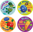 Celebrate National Nutrition  Month with Complimentary MyPlate...