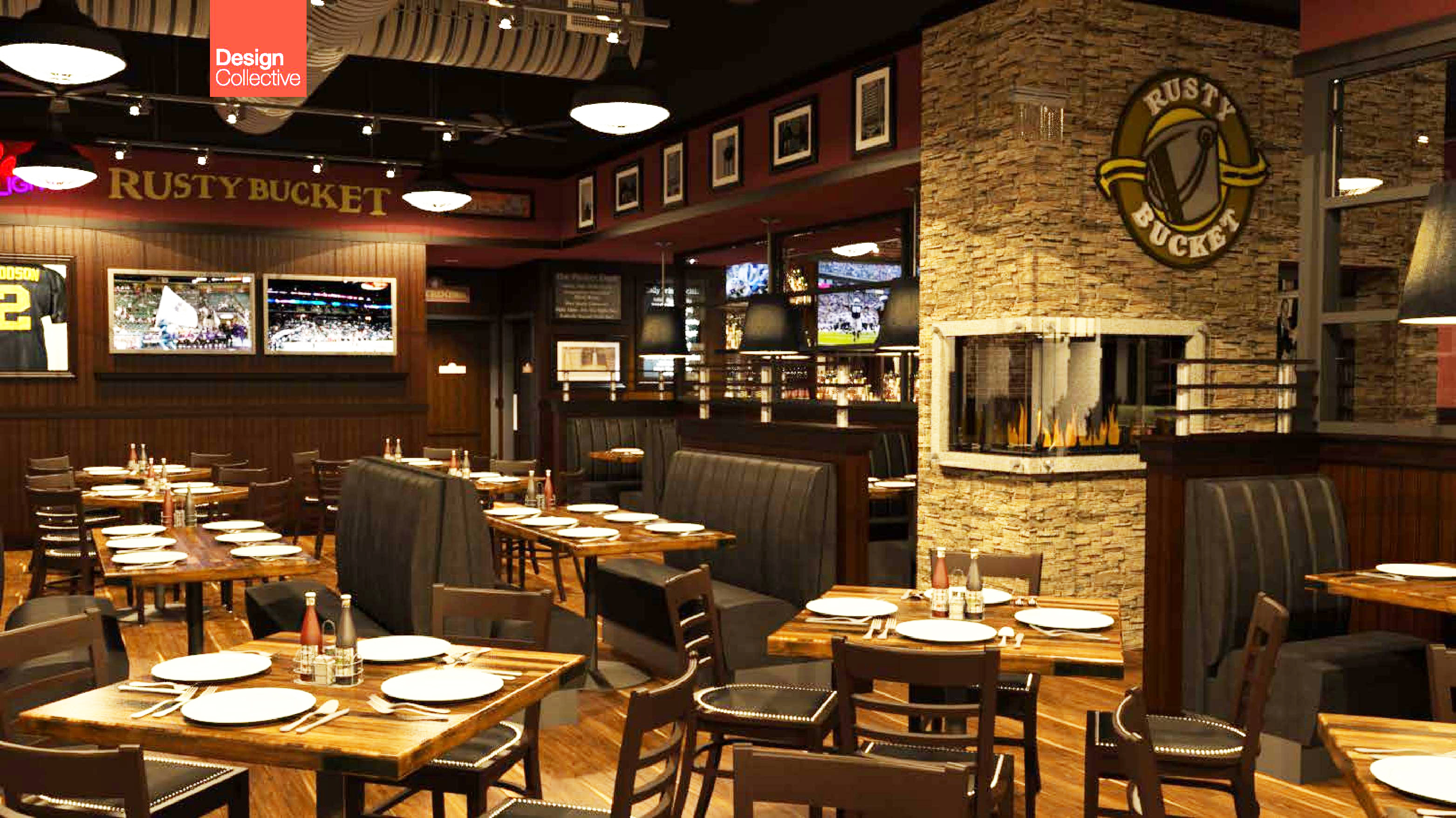 Rusty Bucket Restaurant And Tavern Plans Significant Growth In 2015