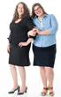 New for Spring: USA-Made Business Attire for Curvy Professional Women
