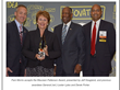 President and CEO of CareSource Receives Maureen Patterson Regional Leader Award