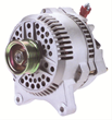 Truepart Select 130 Amp Alternator for 1995-2006 Ford Truck and Passenger Car, V8/V10