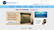 Water Features Inc Launches New Website