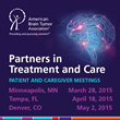 American Brain Tumor Association to Host Educational Meetings for Patients and Caregivers in Cities Across U.S.