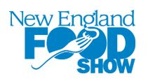 New England Food Show logo