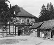 Historical photo of Laboratorium Wennebostel in Wennebostel/Wedemark, near Hanover, Germany
