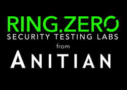 Ring.Zero Security Testing Labs