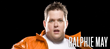 Comedian Ralphie May to Perform at Kalamazoo State Theatre in May