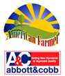 Abbott & Cobb, Inc. to be Featured on American Farmer Airing on...