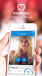 "Popular Live Online Dating App ""MiuMeet"" v12.0 from Miumeet AG Now..."