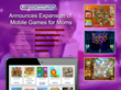 FreeGamePick Announces Expansion of Mobile Games for Moms