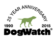 DogWatch Celebrates 25th Anniversary