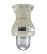 Hazardous Area LED Strobe Light that produces 80 flashes per minute