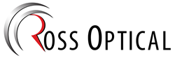 Ross Optical logo