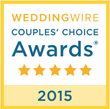 The Springs Events Wins 2015 WeddingWire Couples' Choice Award for All...