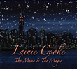 """""""The Music Is the Magic,"""" New CD by Jazz Vocalist Lainie..."""