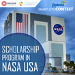 Study at NASA Campus