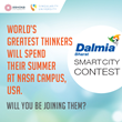 Ashoka University & Dalmia Bharat presents Smart City Contest