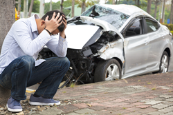 three year decline in fatal car accidents