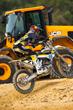 JCB Named Preferred Equipment Supplier for Baker Motorcross Training Facility