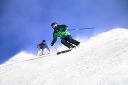 Durango offers world-class skiing
