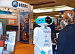 HIMS, Inc. Delighted Conference Goers with Life-changing New Assistive Technologies and Life-size Talking Promotional Robot at ATIA 2015 in Orlando