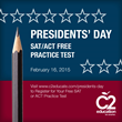 C2 Education Honors Presidents' Day with Practice Tests