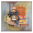 Tim Holtz Expands Mixed Media Creativity with February Releases for...