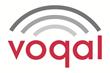 Voqal logo