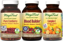 Megafood Farm Fresh Partner Products