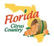 Florida Citrus Country Back in Clearwater Where Orange Blossom Groves...