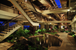 Mauna Kea Beach Hotel Interior Architecture