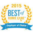 Home Care Assistance Franchises Receive 2015 Best of Home Care®...