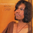 Broadway Actress/Singer Dionne Carole