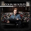 Singer/Songwriter Colin Huntley