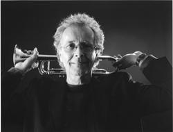 Herb Alpert Trumpet by Gerry Wersh