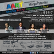 Avianne & Co Sponsors Athletes for Art Renaissance Tour in NYC