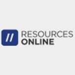 Resources Online logo