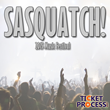Sasquatch! Music Festival Tickets at The Gorge Amphitheatre in Quincy,...