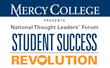 Mercy College to Host National Thought Leaders' Forum - Student...