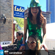 Austin St Patrick's Day Festivities
