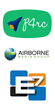 P4RC, E7 Systems and Airborne Media Group Forge Strategic Alliance to...