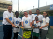 Israel Tennis Centers Begins Its 40th Year With Special Winter Exhibitions