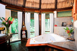 The ultimate Valentine's gift at Belize's The Lodge at Chaa Creek